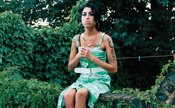 Tour Hologram Amy Winehouse Siap Digeber Di Tahun 2019