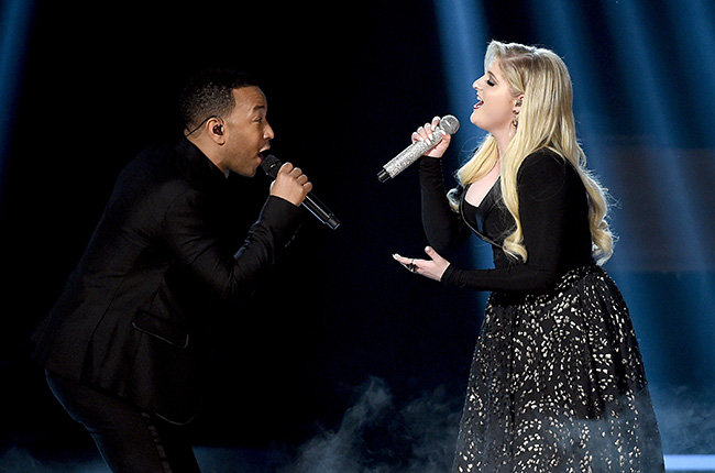 Single of the Day: Meghan Trainor feat. John Legend – Like I'm Gonna Lose You
