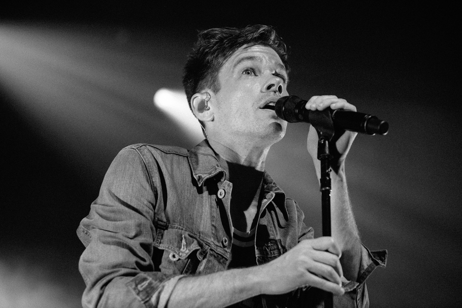 Album of the Day: Nate Ruess – Grand Romantic