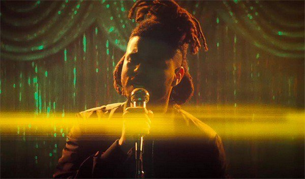 Premiere Video 'Can't Feel My Face' Milik The Weeknd