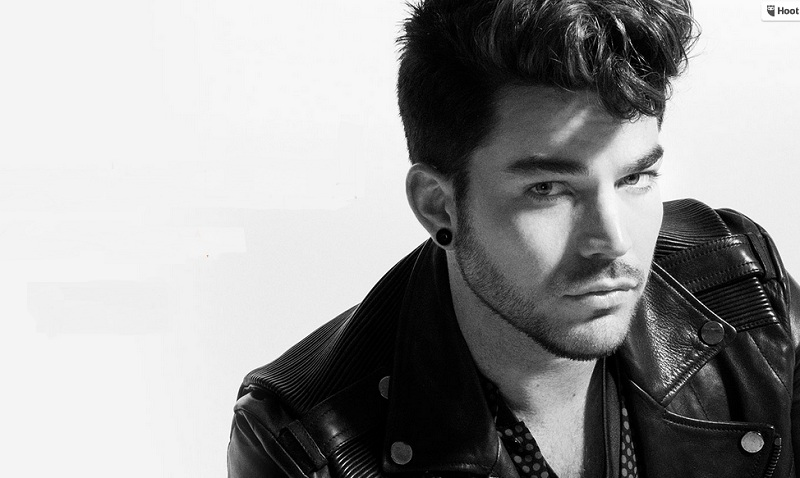 Adam Lambert & Miley Cyrus Mendapat Nominasi Di GLAAD Media Awards