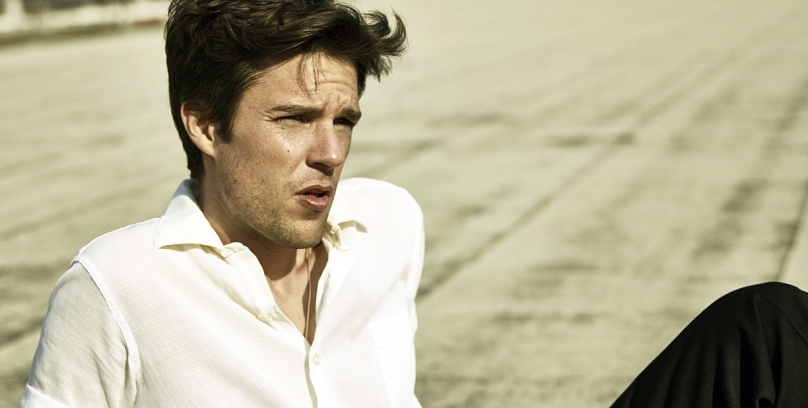 Album of the Day: Brandon Flowers – The Desired Effect