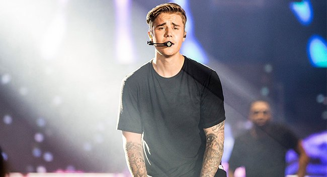 Justin Bieber Akan Membawakan Lagu Barunya, 'What Do You Mean' Di VMA