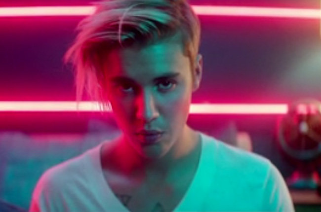 Justin Bieber Adalah Top Artist of the Year Vevo