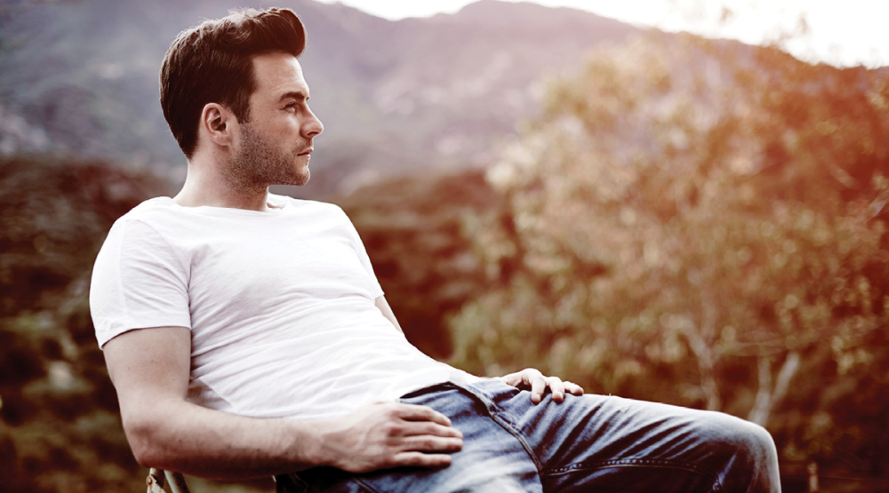 Premiere Single Duet Shane Filan Bersama Nadine Coyle, 'I Could Be'
