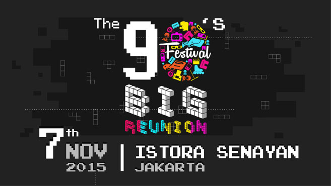 The 90s Festival Umumkan Final Line-Up