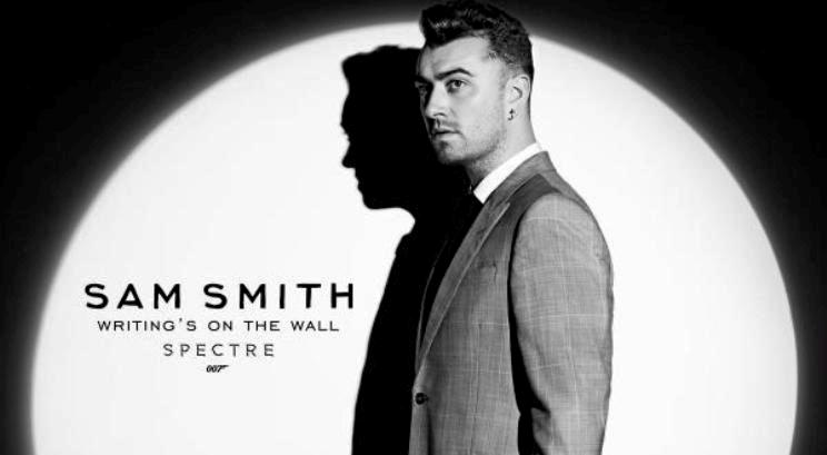 "Sam Smith Rilis 'Writing's On The Wall', Lagu Tema Film Bond Terbaru, ""SPECTRE"""