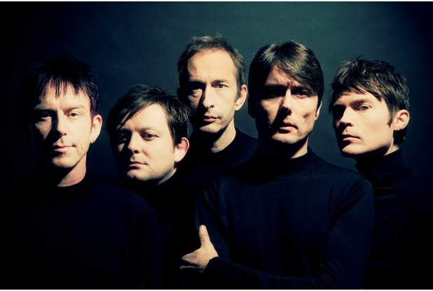 Album of the Day: Suede – Night Thoughts