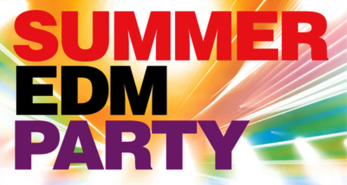 Album of the Day: Various Artists – Summer EDM Party