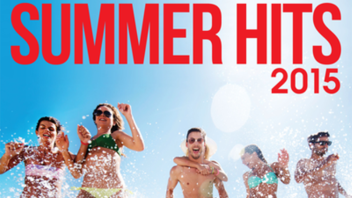 Album of the Day: Various Artists – Summer Hits 2015