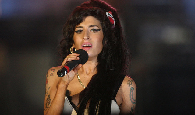 Album Soundtrack Film Dokumenter Amy Winehouse Akan Dirilis Bulan Ini