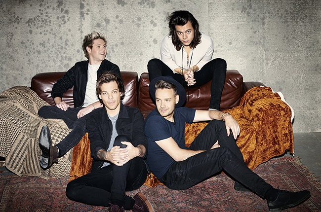 One Direction, Ellie Goulding, Little Mix, Akan Manggung Di Acara BBC Music Awards