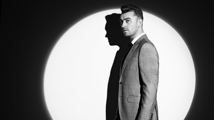 Single of the Day: Sam Smith – Writing's on the Wall