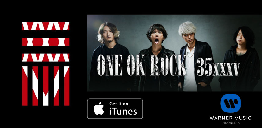 October Artist of the Month: ONE OK ROCK