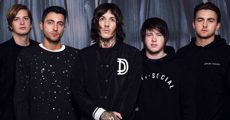 Album of the Day: Bring Me The Horizon – That's The Spirit