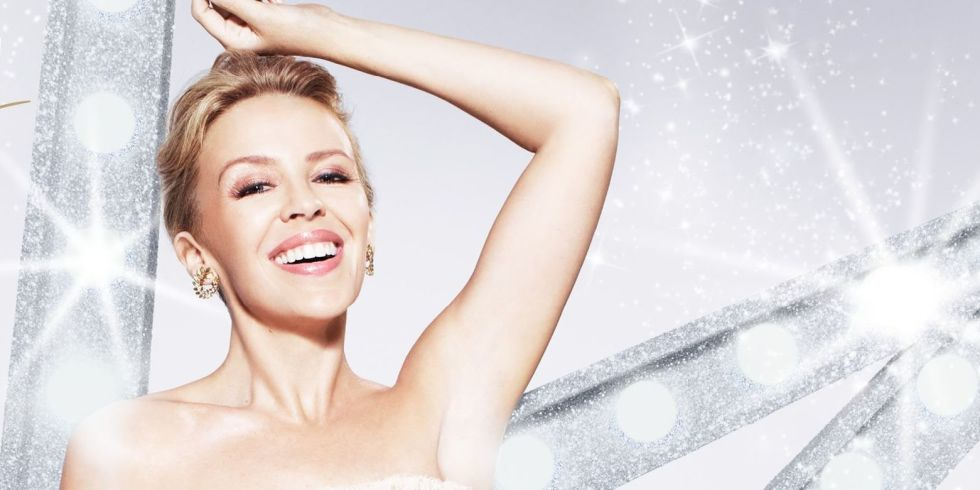 Album of the Day: Kylie Minogue – Kylie Christmas