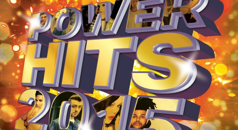 Album of the Day: Various Hits – Powerhits 2015