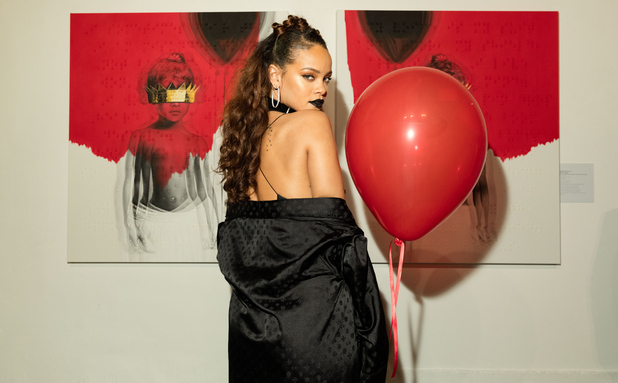 Album of the Month: Rihanna – Anti