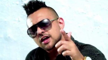 "Sean Paul Kembali Dengan Single Baru ""All In"""