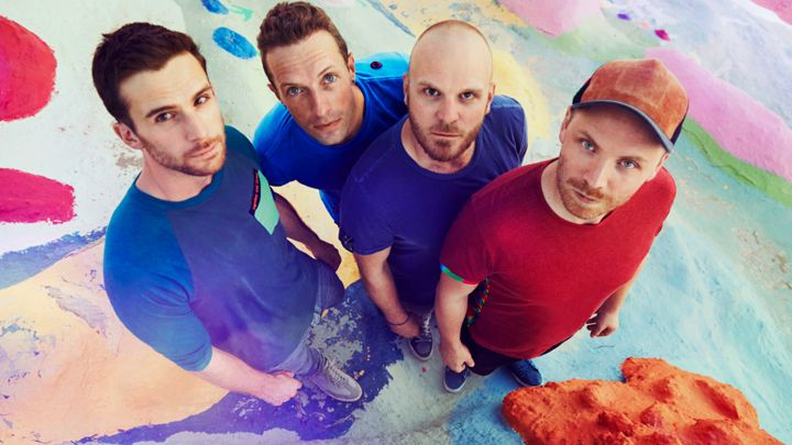Album of the Month: Coldplay – A Head Full of Dreams