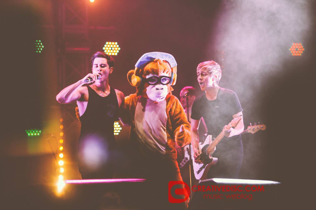 Photo Gallery: Monkey Lada Festival 2015