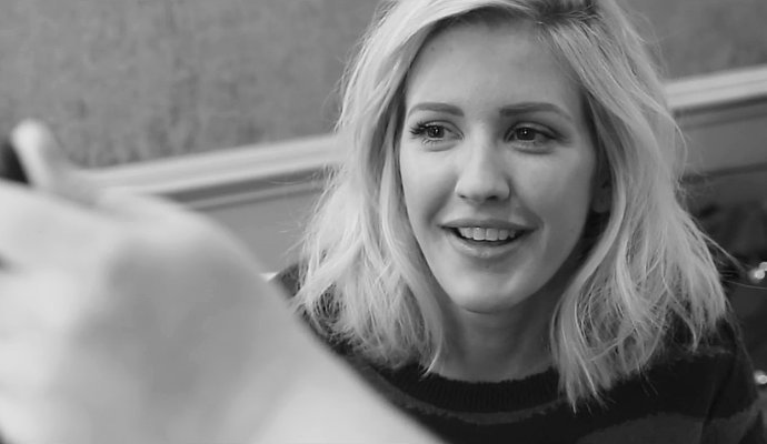 Ellie Goulding Rilis Single Cover Version Lagu Klasik, 'Vincent'