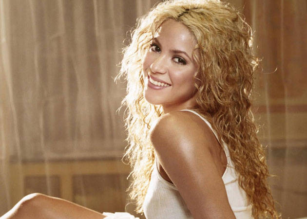"Shakira Rilis Video Untuk Soundtrack Film ""Zootopia"", 'Try Everything'"