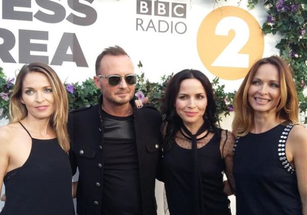 Album of the Day: The Corrs – White Light