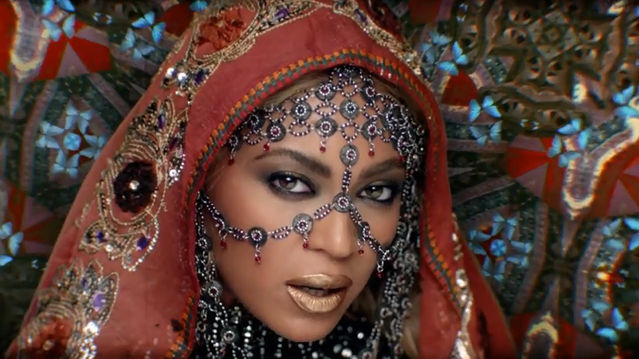 "Coldplay Ajak Beyonce di Video Baru, ""Hymn for the Weekend"""