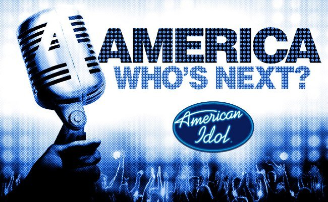 American Idol XV Top 6: American Idol All Time Songbook.