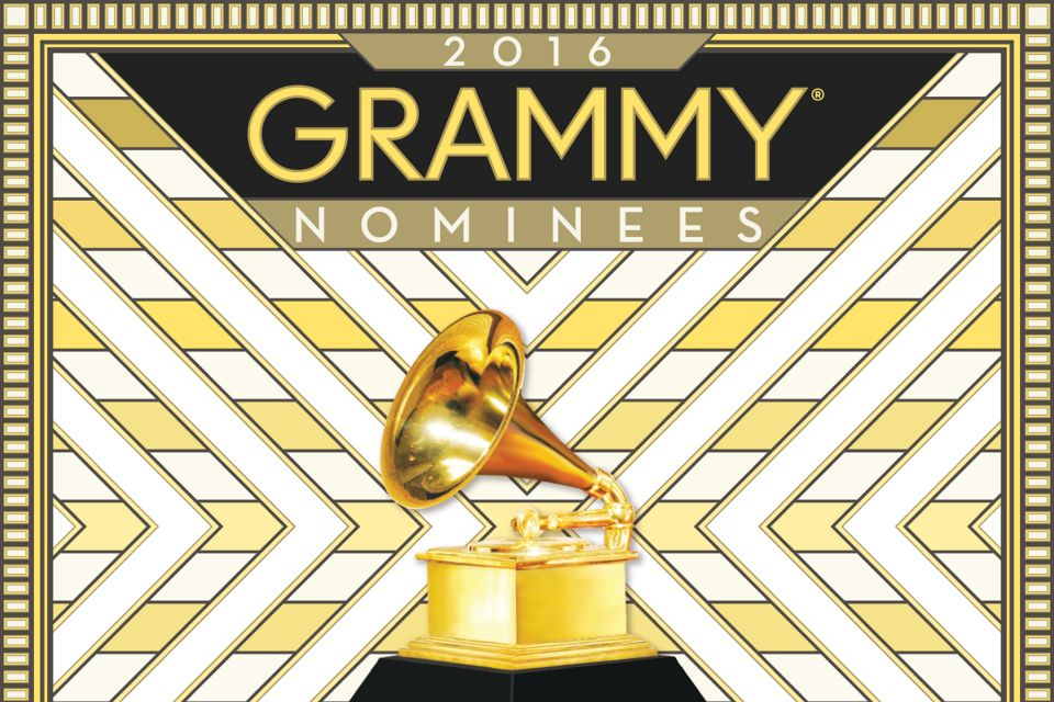 Album of the Day: Various Artists – 2016 Grammy Nominees