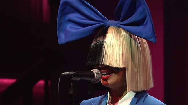 Album of the Day: Sia – This Is Acting