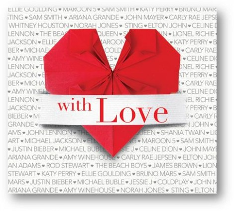 Album of the Day: Various Artists – With Love