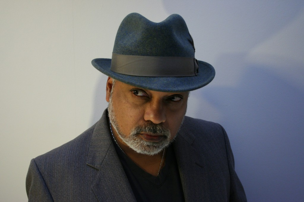 CreativeDisc Exclusive Interview With Bluey Incognito