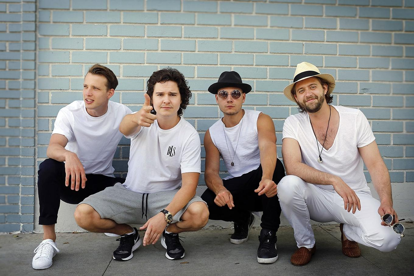 Single of the Day: Lukas Graham – 7 Years