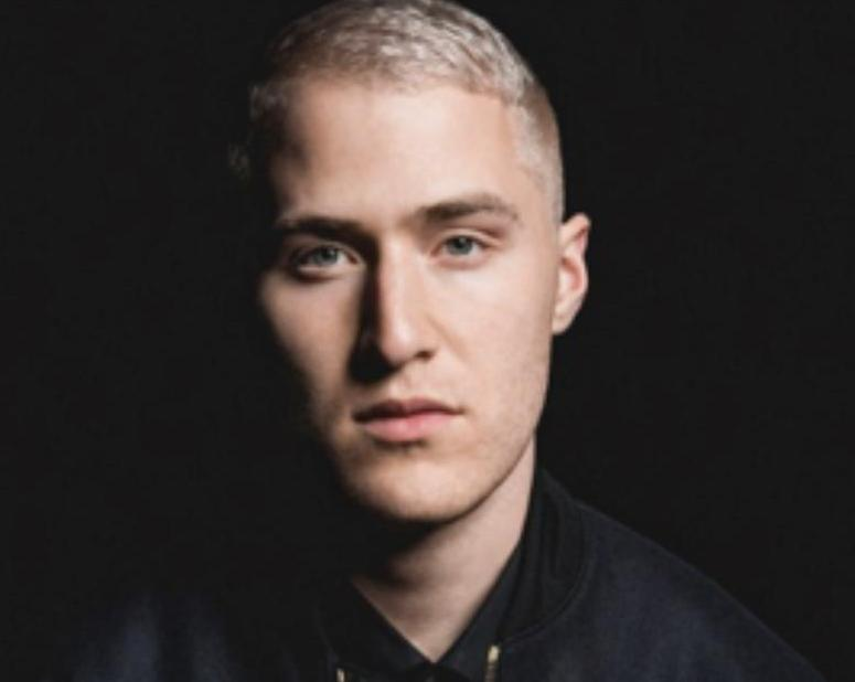 "Mike Posner Umumkan Perilisan Album Keduanya, ""At Night, Alone"""