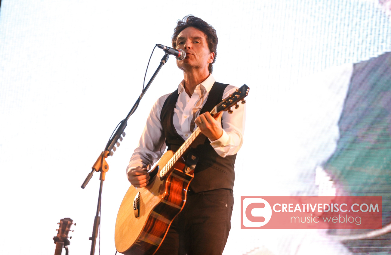 Richard Marx Live in Jakarta: One Man Show Acoustic Concert