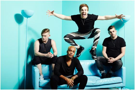 "Exclusive Pre Order CD Set It Off ""Upside Down"""