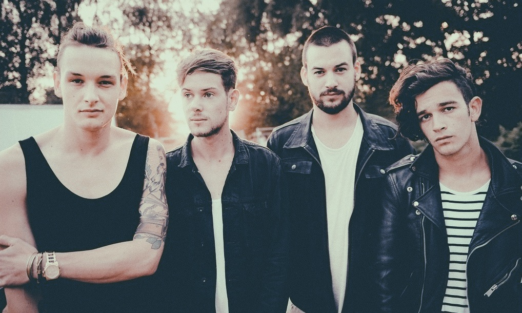 Album of the Month: The 1975 – I Like It When You Sleep