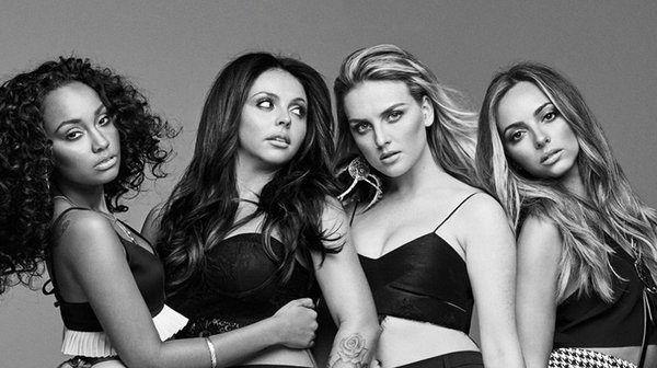 Little Mix Umumkan Single Baru Mereka, 'Shout Out to My Ex'