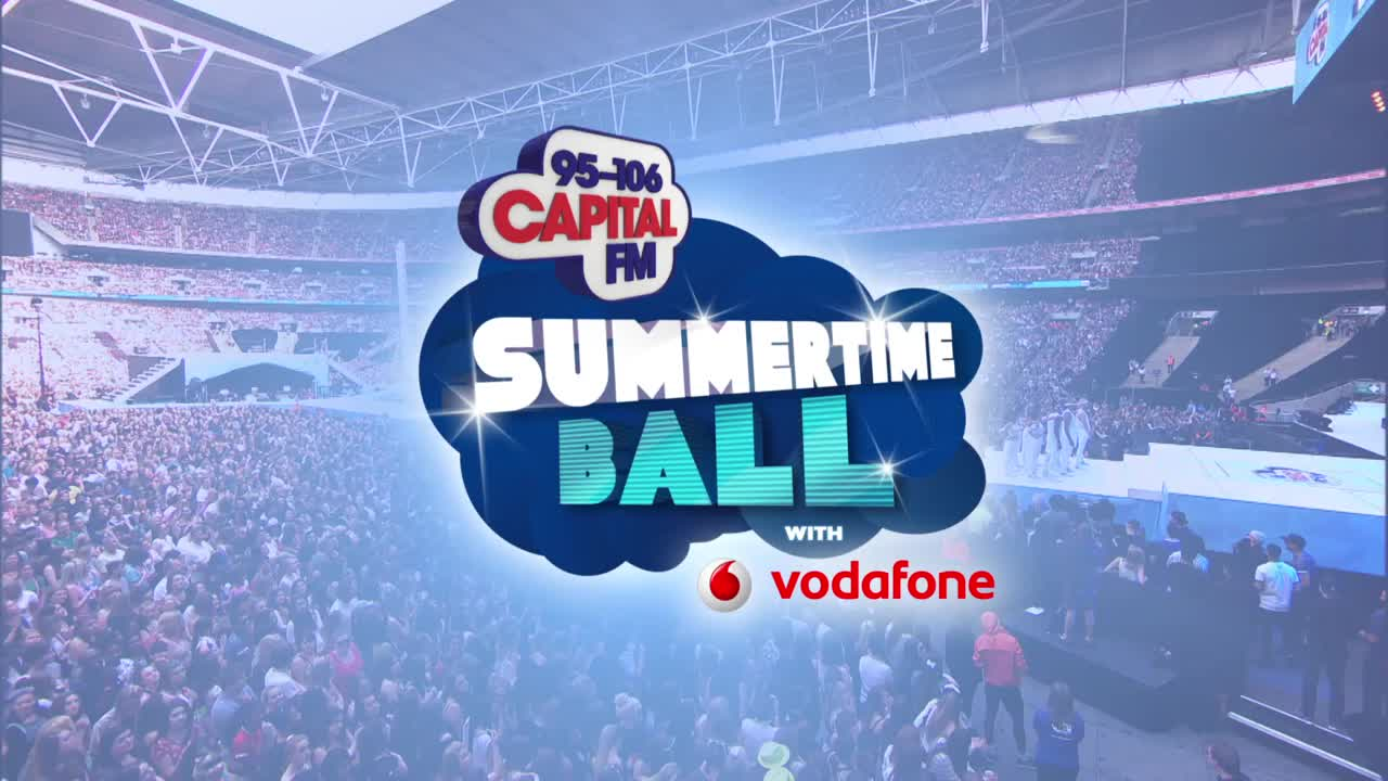 Ariana Grande, Tinie Tempah, Years & Years Dan The Vamps Bergabung Dalam Capital's Summertime Ball 2016