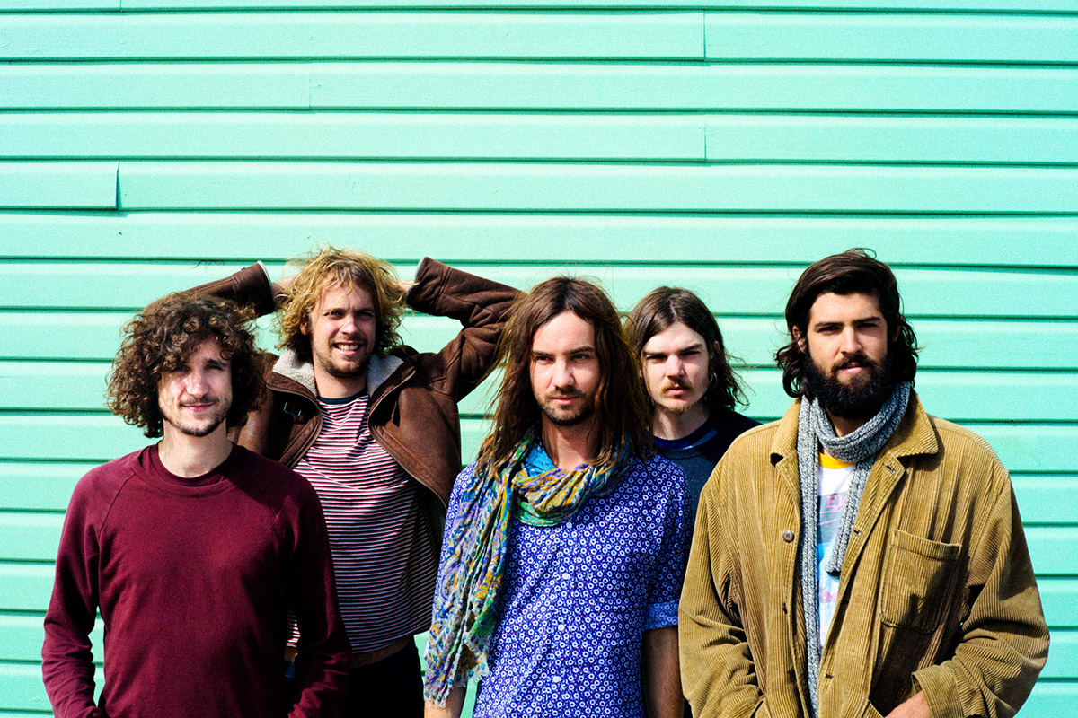 Album of the Day: Tame Impala – Currents