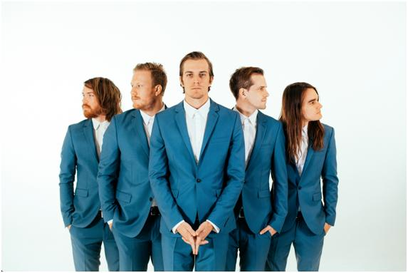 Exclusive Interview with John The Maine: It's okay to say NO!