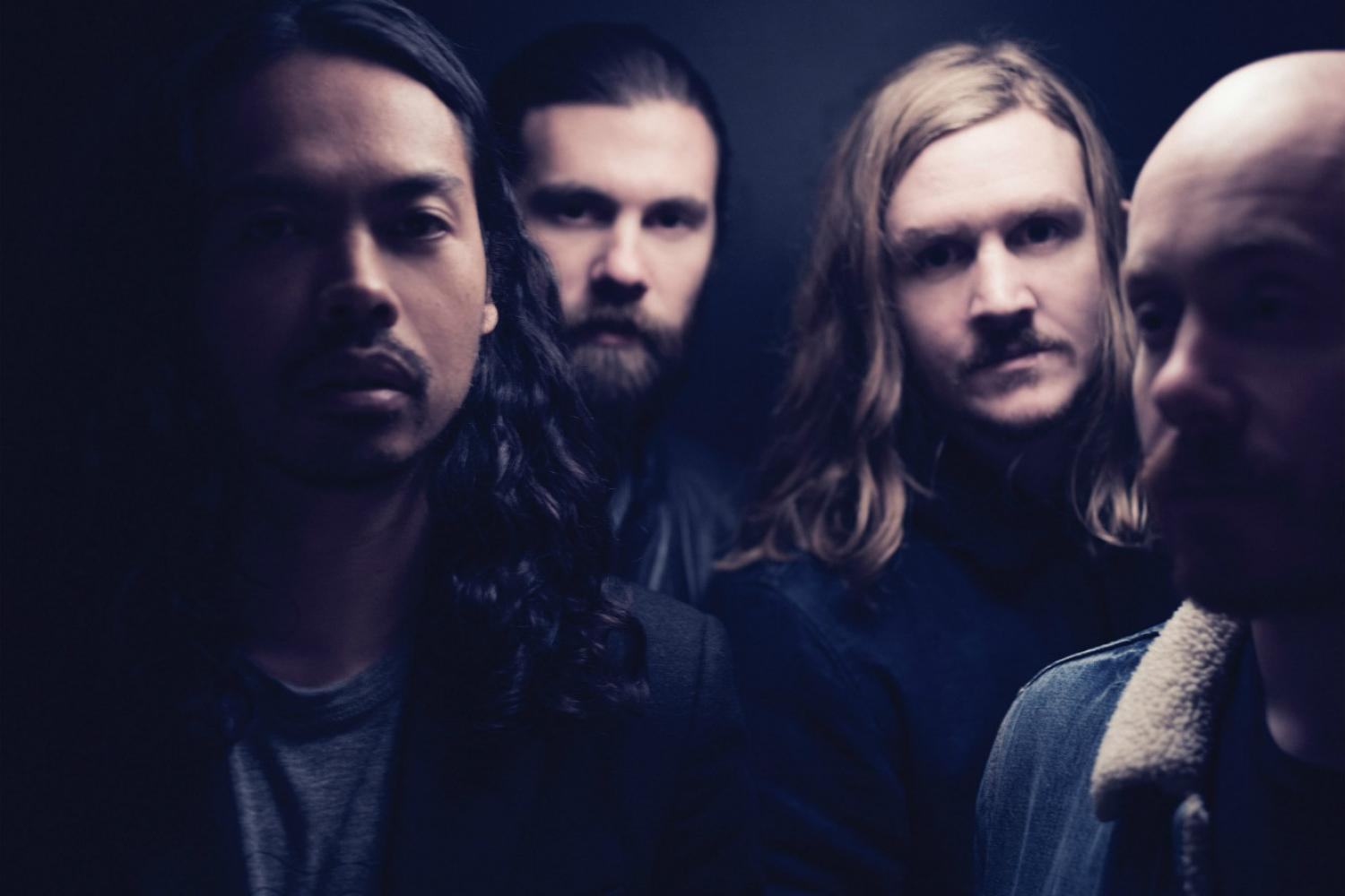 "The Temper Trap Kembali Dengan Single, 'Fall Together', Datang Dari Album Terbaru, ""Thick As Thieves"""