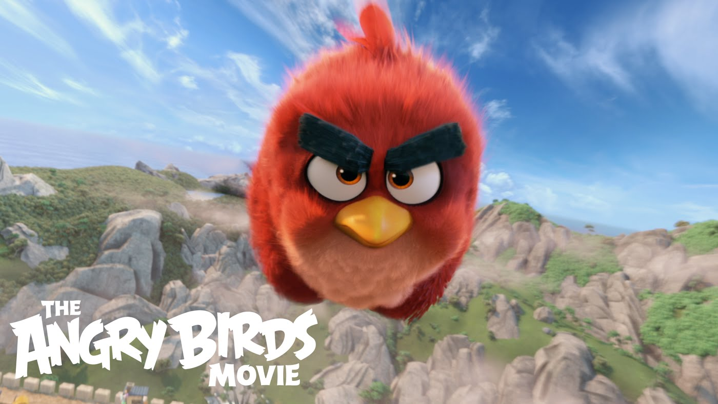 Album of the Day: Various Artists – The Angry Birds Movie (Original Motion Picture Soundtrack)