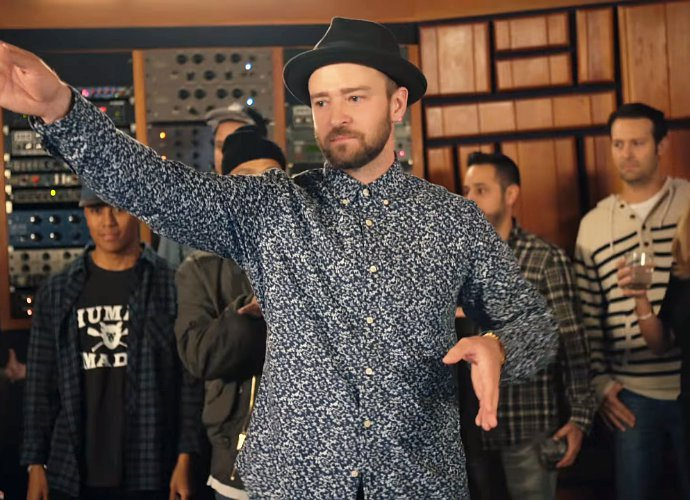 "Justin Timberlake Umumkan Album Barunya, ""Man Of The Woods"""