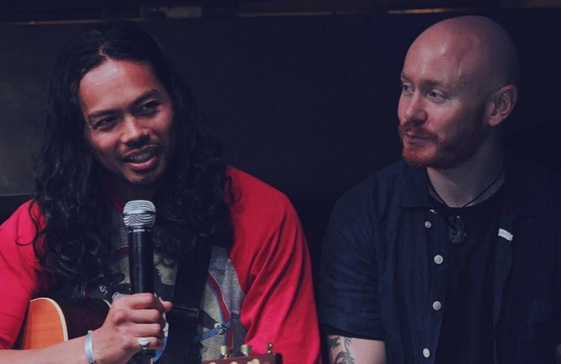 """Interview With The Temper Trap: Siap Rilis Album """"Thick As Thieves"""""""
