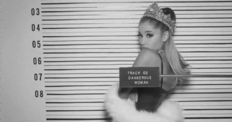 Album of the Month: Ariana Grande – Dangerous Woman