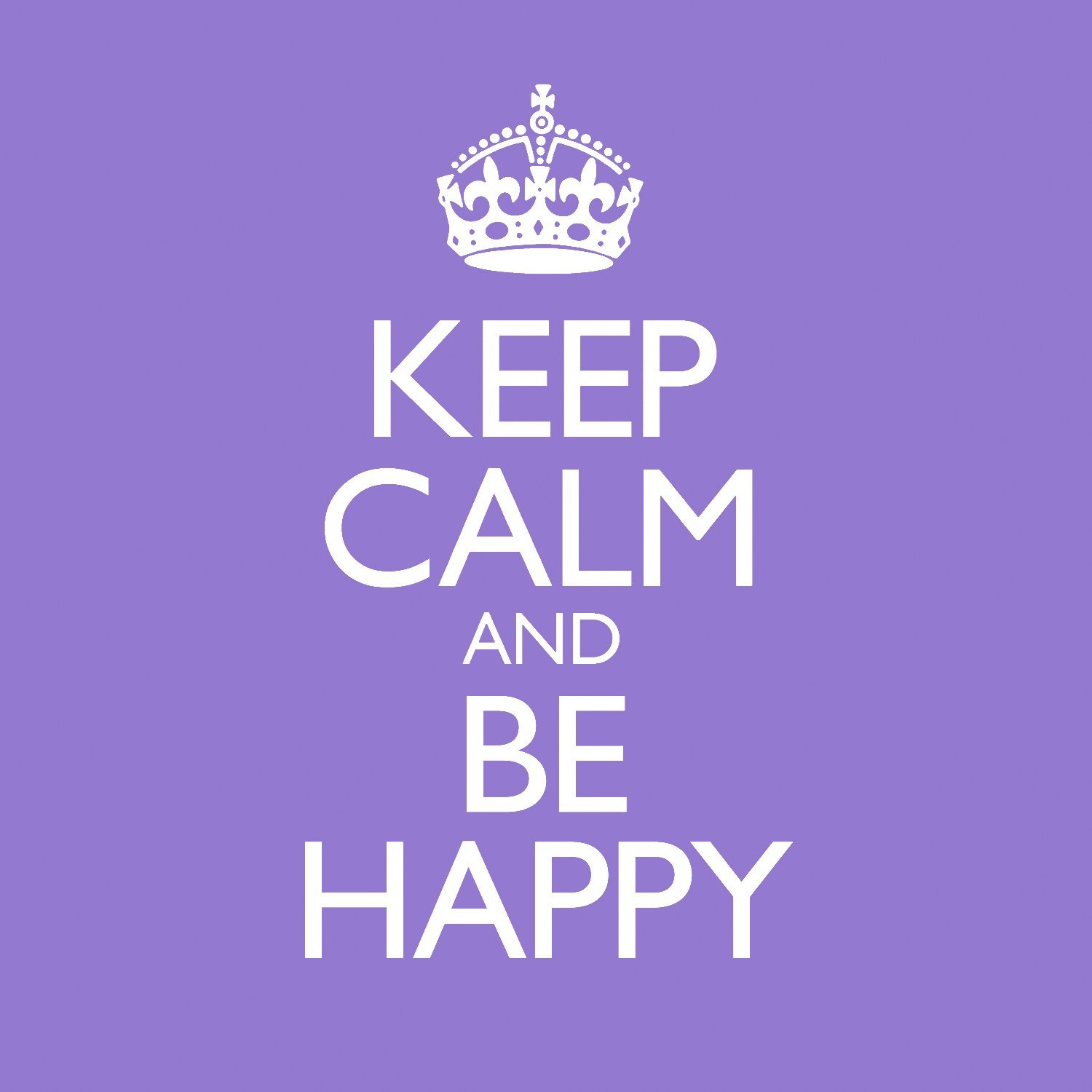 Album of the Day: Various Artists – Keep Calm and Be Happy