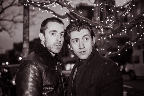 Album of the Day: The Last Shadow Puppets – Everything You've Come to Expect